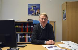 Björn Sjögren.