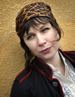 Sara Stridsberg har skrivit pjäsen