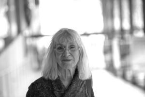 Suzanne Osten.