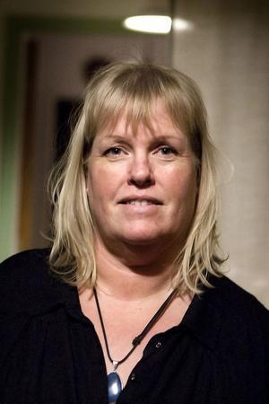 Det mesta talar för att Anette Gerlström får tjänsten som chef för vårdcentralerna i Västerbergslagen.