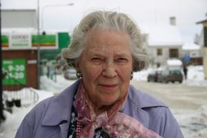 Inger Jansson använder kulturpriset till en konsert med Kent Lundberg den 5 mars.