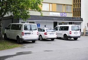 Neuropsyk i Bollnäs ägs sedan våren 2014 av vårdföretaget Humana AB, som nu planerar att bygga ett LSS-boende i Häggesta.