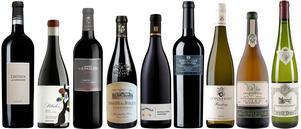 Nio godbitar bland november månads exklusiva vinnyheter som lanseras 3 november. Rödvinerna lämpar sig väl för lagring för den som har tålamod att vänta på större nyansrikedom.