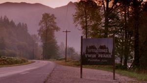 Twin peaks återkommer till våra skärmar. Foto: Showtime