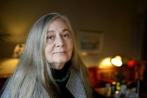 Den amerikanska författaren Marilynne Robinson överraskas av sitt eget skrivande. Hennes romaner