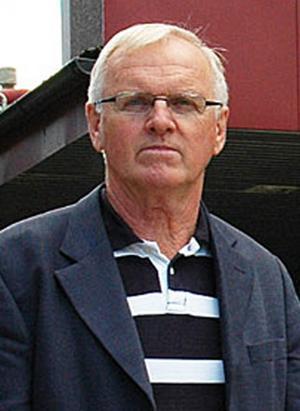 • Berth Henriksson (S), miljönämndens ordförande.