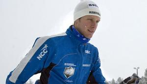 Daniel Richardsson har visat bra form på slutet med en åttonde plats i senaste världscuploppet och sedan en seger i Morapinglan.