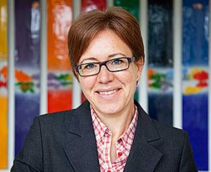 Nytt länsråd: Sofia Wallström