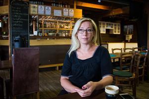 Lotta Granberg har fått stort stöd sedan hon berättat om händelserna i en Facebookgrupp. (Arkivbild)