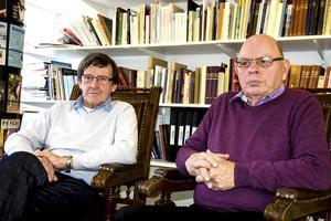 Både Tord Höglund och Stig Engström får ångest över hur det fungerar på Lindgården och vill inte hamna där själva.