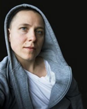 Nina Ramsby trivs i sitt hus i Kungsgården.