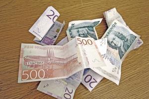 Alla lån hos Gustafs kassaförening sägs upp 31 mars.