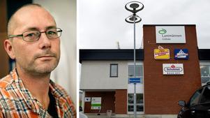 De anställda flyttas till Korvbrödsbagarens lokaler i Lillån.