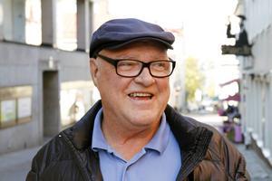 Stig Levin, Nälden:   1. Pensionsfrågan   2. Ja   3. Sverigedemokraterna