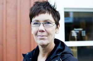 Pia Thomasson, Hörnefors:– Jag unnar mig en dag på ett spa.