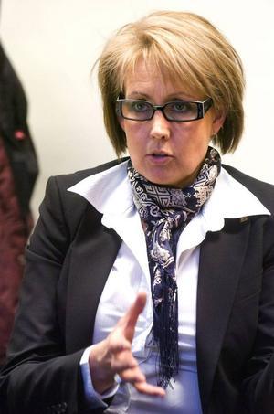 Tiina Ohlsson jobbar ideellt som ordförande i Peace & Love Foundation. Nu kan hon berätta för DT att det blir en ny festival nästa år.