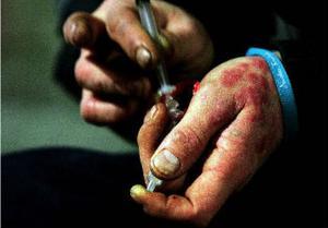 Flera anställda är oroliga för några av de boende åter börjar missbruka när de inte får samma stöttning som tidigare. Foto: Arkiv.