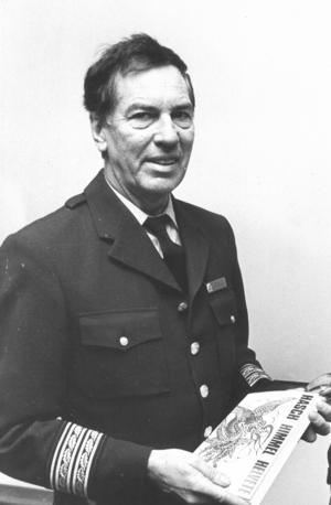 Rolf Stenberg var länspolismästare i Västernorrland 1980. Han tog tidigt försvinnandet på stort allvar och satte in alla tillgängliga resurser i sökandet efter 11-årige Johan Asplund.