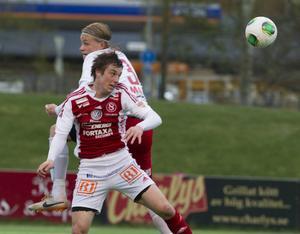 SIF:s specielle målskytt Björn Berglund blev matchhjälte när tredje raka segern bärgades på måndagskvällen. Björn satte straffen som gav 1–0 och tre nya poäng.