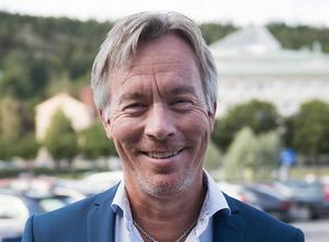 Kommundirektören Stefan Söderlund toppar lönelistan.