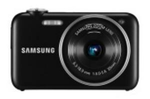 Ny kompakt med inbyggd USB-kontakt från Samsung