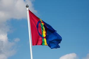 I dag uppmärksammas den samiska nationaldagen.