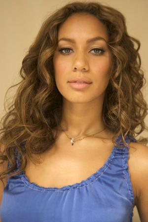 "Leona Lewis slog igenom i brittiska ""X Factor""."