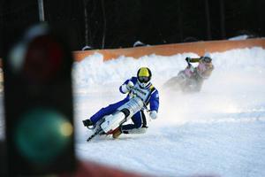 P-A Lindström får ta över Posa Serenius plats i VM-finalerna i Berlin i helgen.