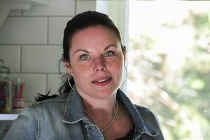 Stina Michelson (S) är vice ordförande i utbildningsnämnden.