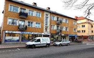 Byggnadsföreningen Vi förenade köper fastigheterna av BorNord. Husen det gäller ligger centralt i Borlänge och på Östermalm. För hyresgästerna ska det inte bli någon skillnad. De har blivit informerade om köpet och den personal som jobbar i området blir densamma. Foto: Johnny Fredborg