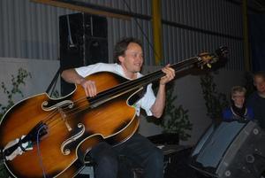 Stefan Lindell.