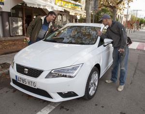 Seat Leon tillverkas i Barcelona där man är stolta över sin bilbyggartradition.