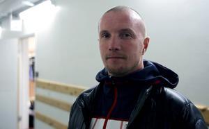 Anders Svensson väljer mellan Volga och en annan rysk klubb. Beslut komme snart för målvaktsveteranen.