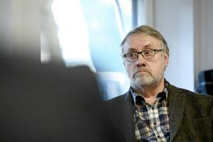 Länsordförande Bo Brännström (L). Foto: Claes Söderberg