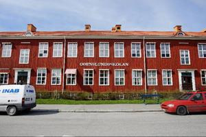 Odenslundsskolan.