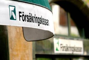 Bräcke kommun har högst sjukpenningtal i länet, som i sin tur har högst sjukpenningtal i landet.
