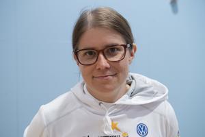 Ida Ingemarsdotter.