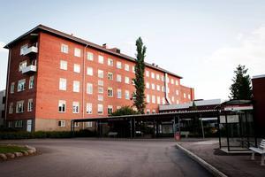 I Ludvika kan alla 38 vårdplatser hållas öppna under större delen av sommaren.