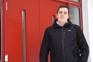 Magnus Bråth, grundare till Brath, är nöjd med köpet av Teveo.