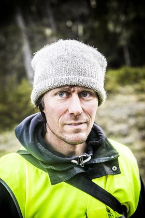 Pär Hedberg från Länsstyrelsen i Jämtland menar att det här är det största sammanhängande området av den här typen skog som finns i Jämtland.