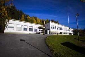 Pilgrimstad skola.