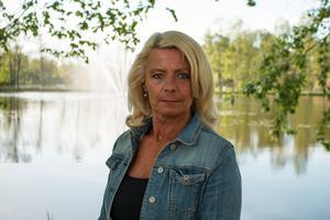 Pia Nilsson tycker att beslutet om regeringsombildning var bästa möjliga lösning på krisen.