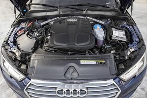 Den råstarka tvålitersdieseln har förfinats och har nu godkända kväveoxidutsläpp.