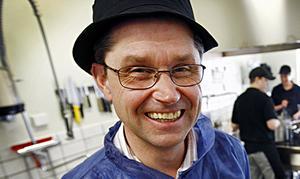 Ricky Karström blir ny kanalchef på Sveriges radio Jämtland.