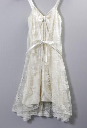 Spetsklänning. Ida Sjöstedt, Fico,  1 499 kr