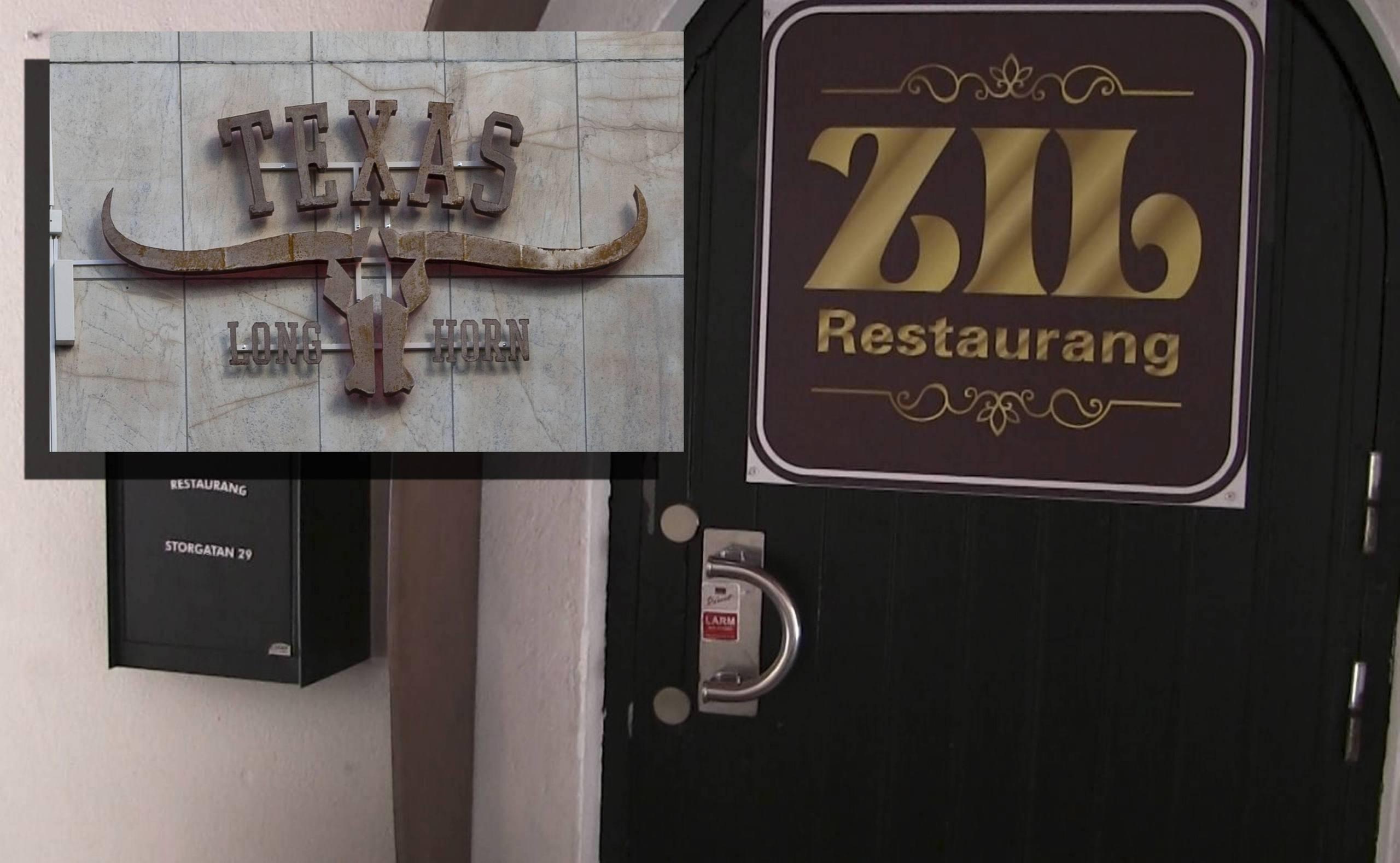 texas longhorn östersund meny