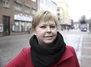 Yvonne Käck, Ludvika   – Nej, det tror jag inte. Men vi borde kanske vara det om Ludvika blev bäst i den där kampanjen.