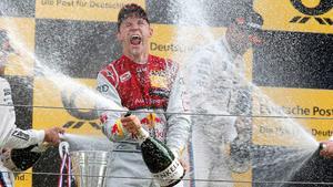 Mattias Ekström hade en lång och framgångsrik karriär i DTM-serien som mycket väl hade kunnat ge fler DTM-titlar under 2010-talet. De två titlarna han vann kom dock under 2000-talet.