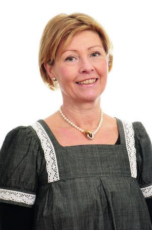 Leena Utterström.
