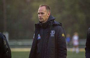 Jörgen Nyberg tror inte motivationen blir ett problem för BK30 under hösten.